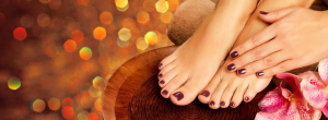 What are the benefits of Himalayan Pink Salt? | Nail salon 33411